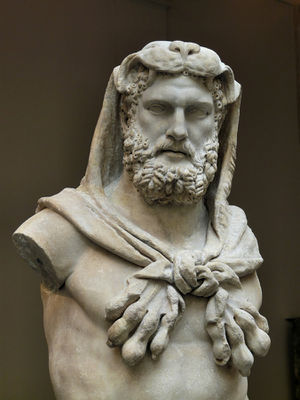 Hercules and Amazonia - TSL Encyclopedia